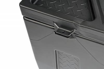 Dee Zee - Dee Zee Tool Box-Specialty Utility Chest Plastic (DZ6537P)