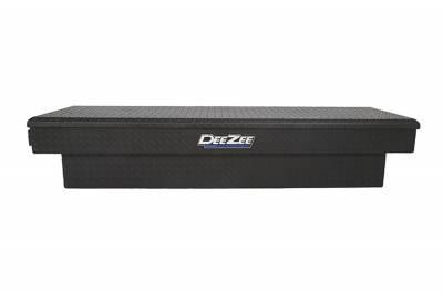 Dee Zee - DEE ZEE TOOL BOX-BLUE CROSSOVER-PADLOCK (DZ6170LOCKWTB)