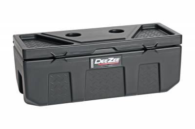 Misc. Utility - DeeZee Utility Boxes - Dee Zee - Dee Zee Tool Box-Specialty Utility Chest Plastic (DZ6535P)