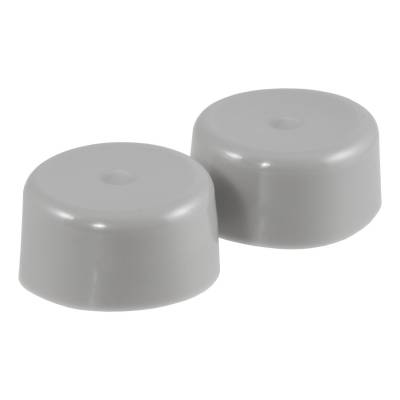Misc. - Curt Misc. Hitch Access. - CURT - CURT Bearing Protector Covers (BKDK-23178)