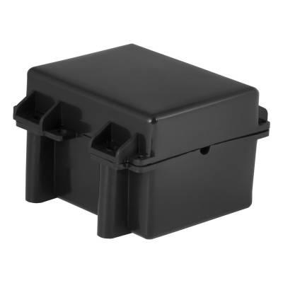 Misc. - Curt Misc. Hitch Access. - CURT - CURT Battery Case (BKDK-52027)