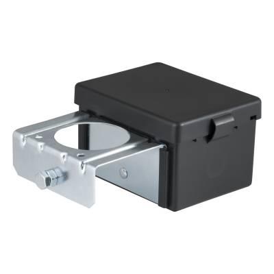 Misc. - Curt Misc. Hitch Access. - CURT - CURT Battery Case (BKDK-52029)
