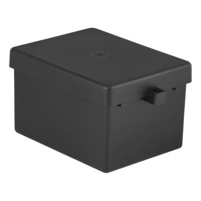 Misc. - Curt Misc. Hitch Access. - CURT - CURT Battery Case (BKDK-52030)