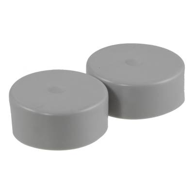 Misc. - Curt Misc. Hitch Access. - CURT - CURT Bearing Protector Covers (BKDK-23232)