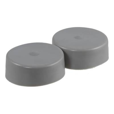 Misc. - Curt Misc. Hitch Access. - CURT - CURT Bearing Protector Covers (BKDK-23244)