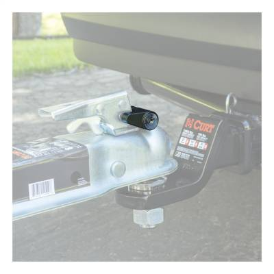 CURT - CURT  Coupler Lock - Image 4
