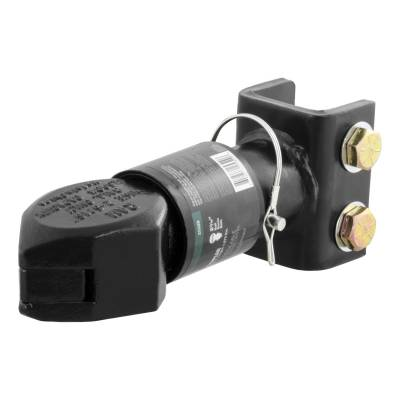 Misc. - Curt Misc. Hitch Access. - CURT - CURT ADJUSTABLE SLEEVE-LOCK CHANNEL COUPLER (25329)