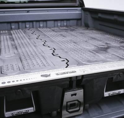 Decked - DECKED Truck Bed Organizer 99-07 Silverado/Sierra Classic 6.63' Bed (DG2-FXWQ) - Image 4