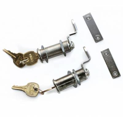Exterior Accessories - Misc. - Decked - DECKED Tool Box Drawer Lock (AD1-FXWQ)
