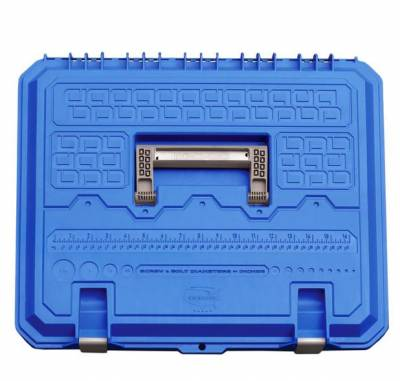 Exterior Accessories - Misc. - Decked - DECKED D Box Drawer Tool Box (AD5-FXWQ)