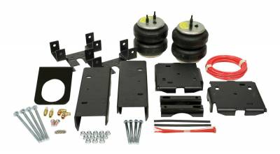 Firestone Ride-Rite - Firestone Ride-Rite Ride-Rite?<< Air Helper Spring Kit 2025