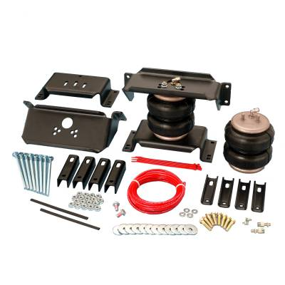 Firestone Ride-Rite - Firestone Ride-Rite Ride-Rite?<< Air Helper Spring Kit 2071