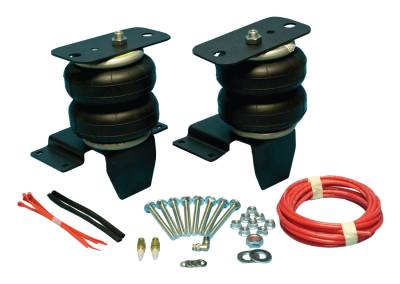 Firestone Ride-Rite - Firestone Ride-Rite  Air Helper Spring Kit   (2445)