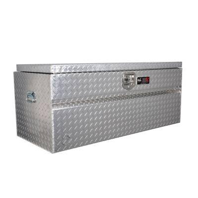 Aluminum - Westin Chest Boxes Aluminum - Westin - Westin  57-7200