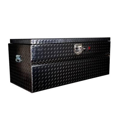 Aluminum - Westin Chest Boxes Aluminum - Westin - Westin  57-7205