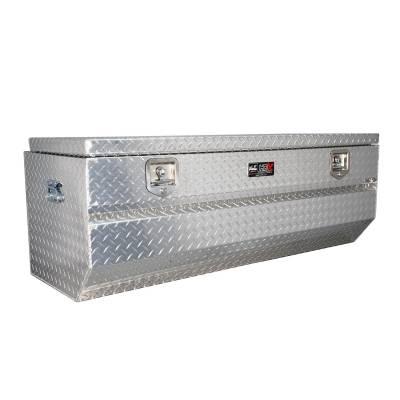 Aluminum - Westin Chest Boxes Aluminum - Westin - Westin  57-7210