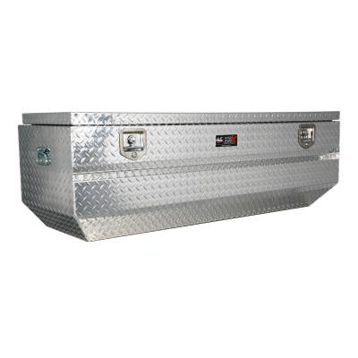 Aluminum - Westin Chest Boxes Aluminum - Westin - Westin  57-7220