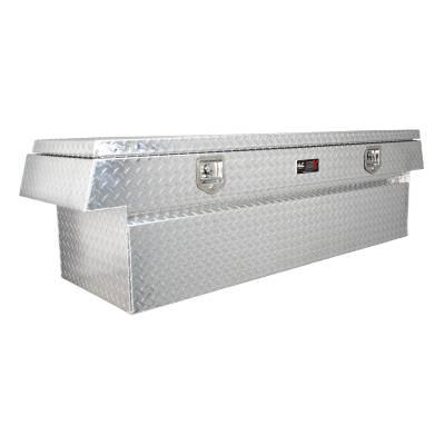 Aluminum - Westin Cross Boxes Aluminum - Westin - Westin  57-7010