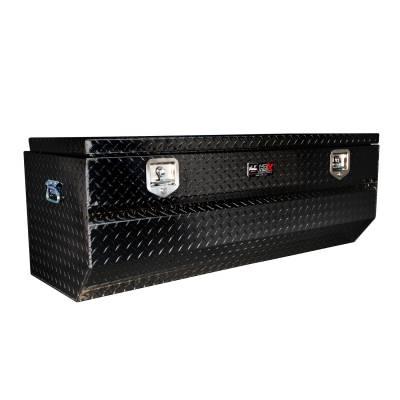 Aluminum - Westin Chest Boxes Aluminum - Westin - Westin  57-7215