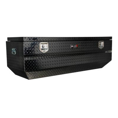 Aluminum - Westin Chest Boxes Aluminum - Westin - Westin  57-7225
