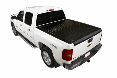 Retractable - Retrax Manual Bed Covers - Retrax - Retrax RetraxPRO 40402   6.5' Bed