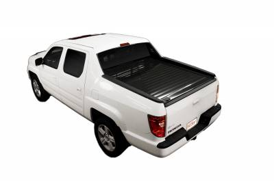 Retrax - RETRAX PRO Retractable Tonneau Cover 60.0 Bed (40501) - Image 1
