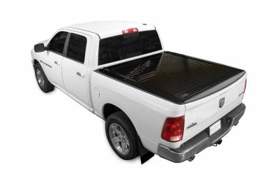 Retractable - Retrax Manual Bed Covers - Retrax - Retrax RetraxPRO 40223   6.5' Bed