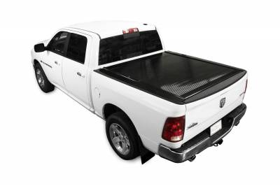 Retrax - PowertraxONE Retractable Tonneau Cover   76.3 Bed