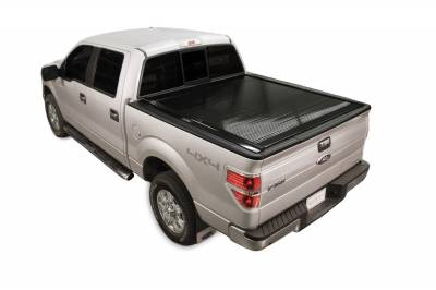 Retrax - PowertraxONE Retractable Tonneau Cover   66.0 Bed