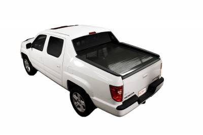 Retrax - RETRAX Powertrax ONE Retractable Tonneau Cover 60.0 Bed (20501)