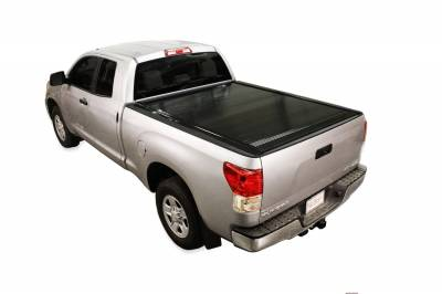 Retrax - PowertraxONE Retractable Tonneau Cover   66.7 Bed