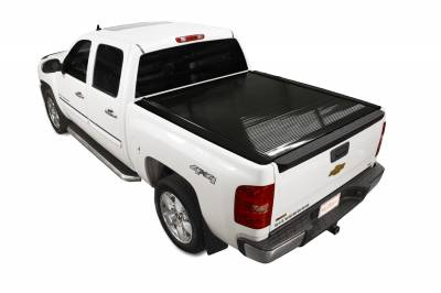Retrax - PowertraxONE Retractable Tonneau Cover   69.3 Bed