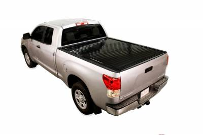 Retrax - PowertraxPRO Retractable Tonneau Cover   76.5 Bed