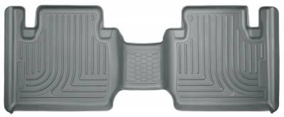 Floor Mats - Husky Floor Mats - Husky Liners - HUSKY  5th Wheel Tailgate  Silver