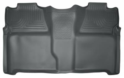 Floor Mats - Husky Floor Mats - Husky Liners - Husky Liners 2nd Seat Floor Liner (Full Coverage) 19202