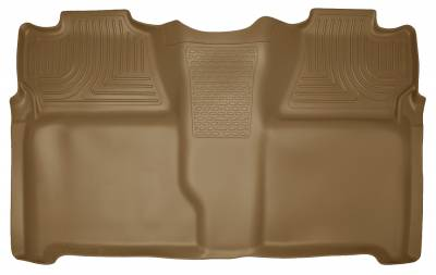 Floor Mats - Husky Floor Mats - Husky Liners - Husky Liners 2nd Seat Floor Liner (Full Coverage) 19203