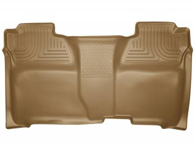 Husky Liners - HUSKY  WeatherBeater Series  2nd Seat Floor Liner