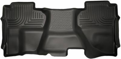 Floor Mats - Husky Floor Mats - Husky Liners - Husky Liners 2nd Seat Floor Liner (Full Coverage) 19241