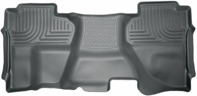 Floor Mats - Husky Floor Mats - Husky Liners - Husky Liners 2nd Seat Floor Liner (Full Coverage) 19242