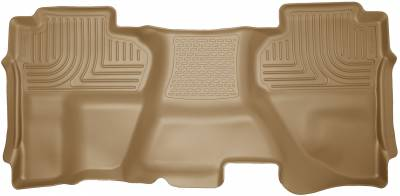 Floor Mats - Husky Floor Mats - Husky Liners - Husky Liners 2nd Seat Floor Liner (Full Coverage) 19243