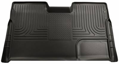 Floor Mats - Husky Floor Mats - Husky Liners - Husky Liners 2nd Seat Floor Liner (Full Coverage) 19331