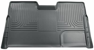 Floor Mats - Husky Floor Mats - Husky Liners - Husky Liners 2nd Seat Floor Liner (Full Coverage) 19332