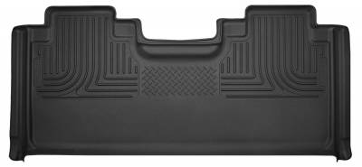 Floor Mats - Husky Floor Mats - Husky Liners - Husky Liners 2nd Seat Floor Liner (Full Coverage) 53451