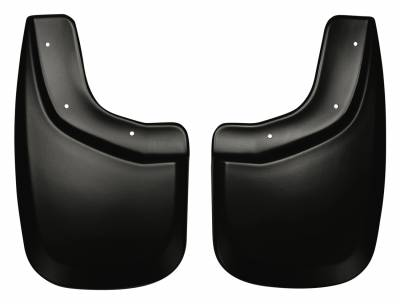 Misc. - Husky Misc. Exterior - Husky Liners - HUSKY  Classic Style Series  2nd Seat Floor Liner  Grey