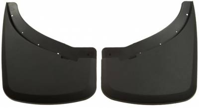 Misc. - Husky Misc. Exterior - Husky Liners - Husky Liners Dually Rear Mud Guards 57841
