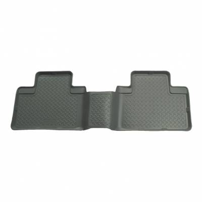 Floor Mats - Husky Floor Mats - Husky Liners - HUSKY  Classic Style Series  Front Floor Liners  Tan