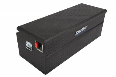 Dee Zee - DEE ZEE TOOL BOX-BLUE CHEST-PADLOCK (DZ6546LOCKTB)