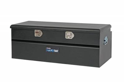 Dee Zee - DEE ZEE TOOL BOX-HARDWARE CHEST-BLACK (DZ8546SB) - Image 1