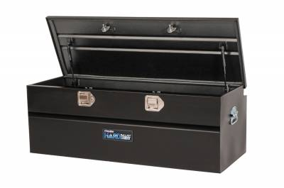 Dee Zee - DEE ZEE TOOL BOX-HARDWARE CHEST-BLACK (DZ8546SB) - Image 2