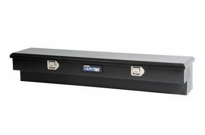 Dee Zee - DEE ZEE TOOL BOX-HARDWARE SIDE MOUNT-BLACK (DZ8760SB)